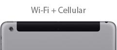 iPad безжична мрежа