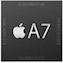 Apple A7 с 64-битова архитектура и M7 копроцесор